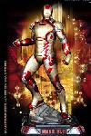 Iron Man 3 Replica Masterpiece Statue 1/2 Iron Man Mark XLII 105 cm