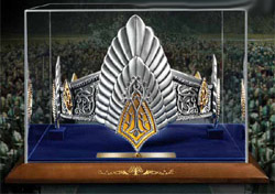 The Crown of King Elessar