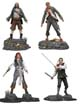 Pirates of the Caribbean Wave 2 - Set of 4