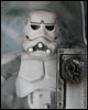 30th Anniversary Galactic Hunt McQuarrie Stormtrooper