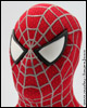 Spider-man 3 Mask Scale Relica