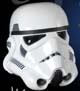 Stromtrooper Helmet Replica A New Hope ANH