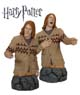 Fred & George mini bust 2-pack ComicCon 08 Excl.