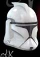 Clone Trooper Helmet Replica Attack of the Clones