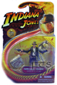 Indiana Jones Raiders of the Lost Ark Goldene Idol