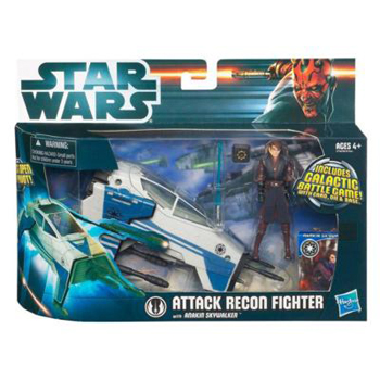 Star Wars Royal Attack Recon Fighter