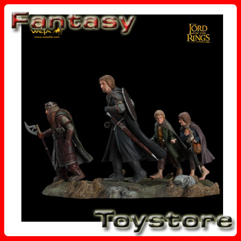 Fellowship of the Ring - Set 2