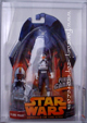 Star Wars Early Bird Kit und AFA-Graded
